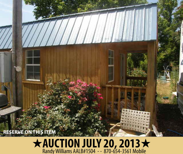 July 20 2013 Auction 2