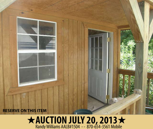July 20 2013 Auction 3