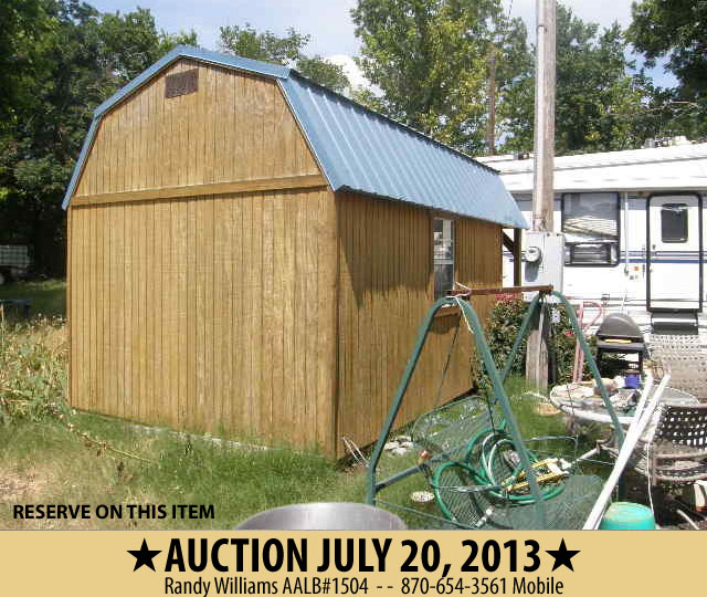 July 20 2013 Auction 4