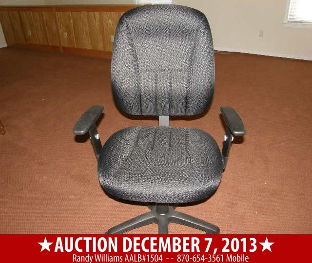 AUCTION ITEM 1 - Dec 7, 2013
