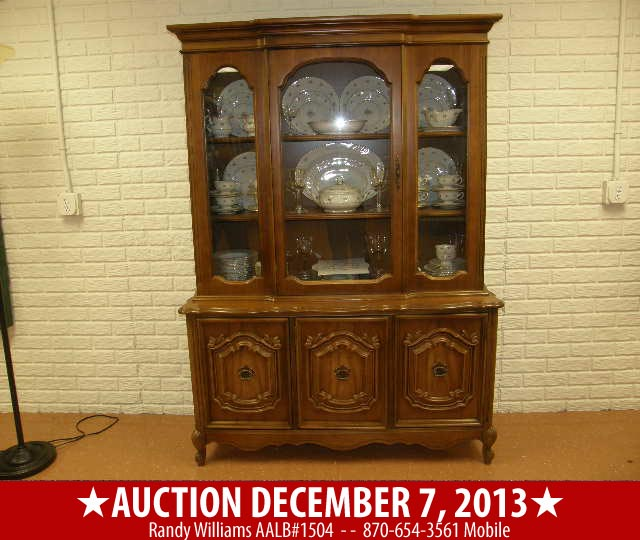 AUCTION ITEM 5 - Dec 7, 2013