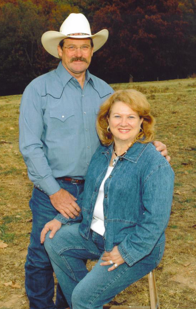Randy and Jeanne Williams Auction Service