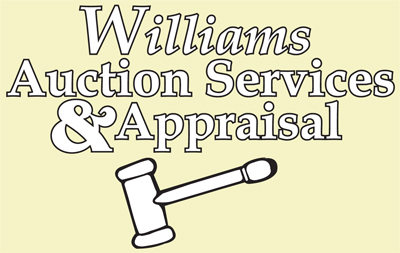 Randy Williams Auction Service